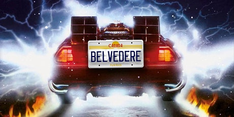 Belvedere Canadian Tour 2021-Cornwall Show tickets