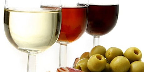 Sherry and Tapas Evening with Gonzalez Byass tickets
