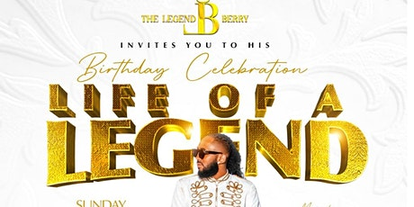 Life Of A Legend tickets