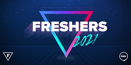 Official Reading University Students' Union Freshers Wristband 2021 tickets
