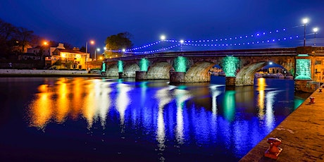 CARRICK ON SHANNON – POETRY TOWN – POET LAUREATE PREMIERE  - VINCENT WOODS tickets