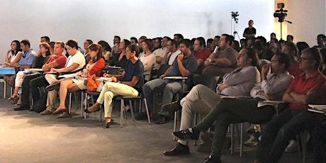 Foro Provincial del Ecommerce Profesional Ecommaster entradas