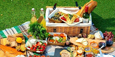 Picnic and board games afternoon - UCL DLL staff ONLY tickets