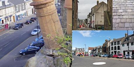 Building Maintenance  Public Talks- Inverkeithing Heritage Regeneration tickets