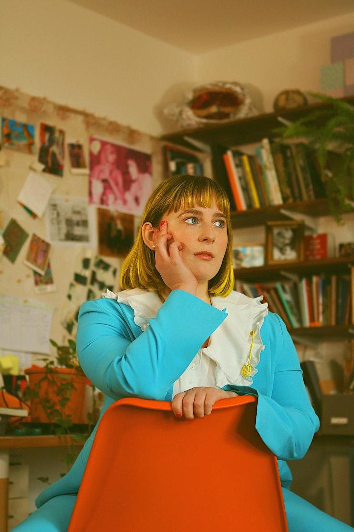 Ill Feelings: Stories of Unexplained Illness image