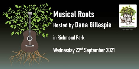 MUSICAL ROOTS tickets