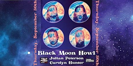 Black Moon Howl tickets