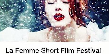 La Femme SFilm Festival in Paris billets