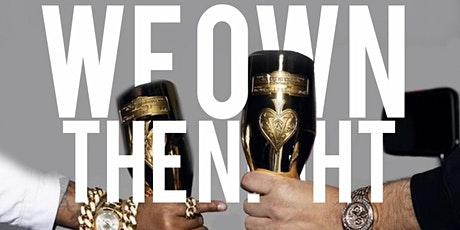 Monarch on Saturdays: We Own The Night tickets