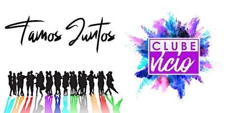 The Kizomba Addiction Weekender - Tamos Juntos & Clube Vicio tickets