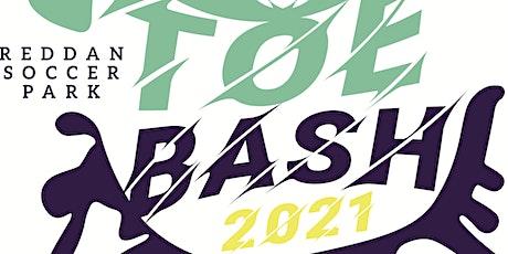 Reddan Toe Bash 2021 Parking Pass tickets