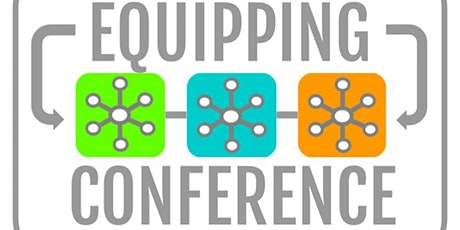 Equipping  Conference 2021 tickets