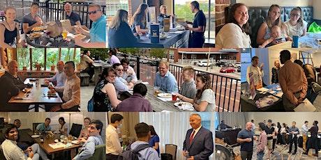 CareerMD Networking Event - Buffalo, NY tickets