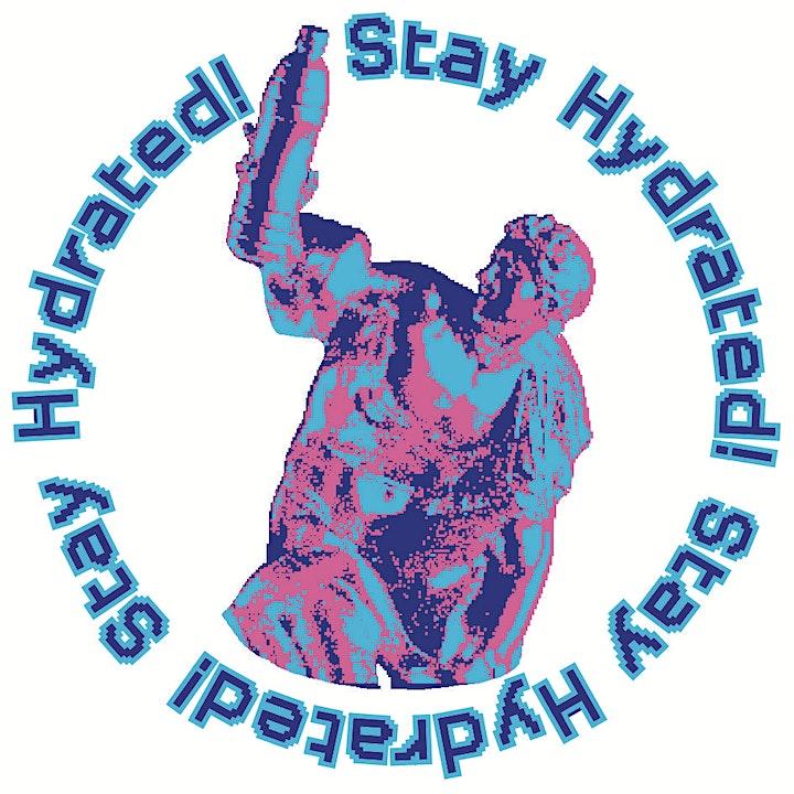 HydraDX & Basilisk  in Prague image