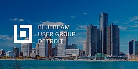 Detroit BUG Q4 2021 Meeting tickets