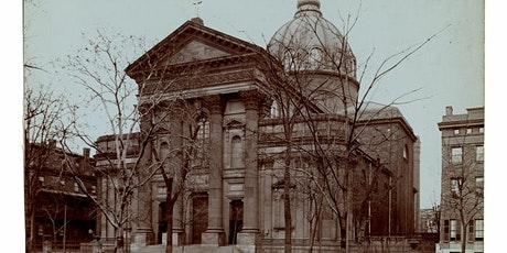 Catholic Records, Then and Now tickets