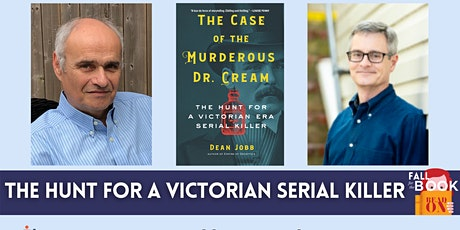 The Hunt for a Victorian Serial Killer tickets