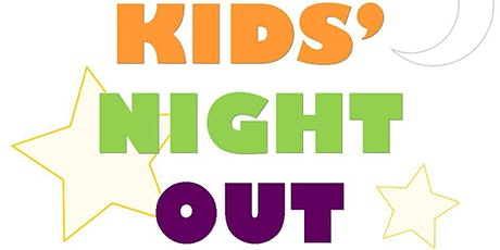 Kids Night Out - Pottery Edition tickets