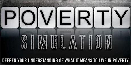Community Action Poverty Simulation - UTC - Nov 2 tickets