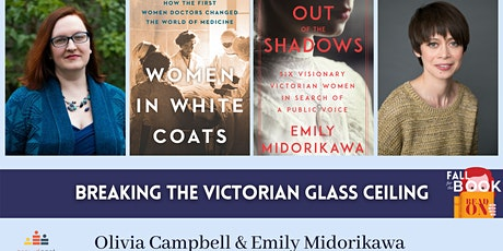 Breaking the Victorian Glass Ceiling tickets