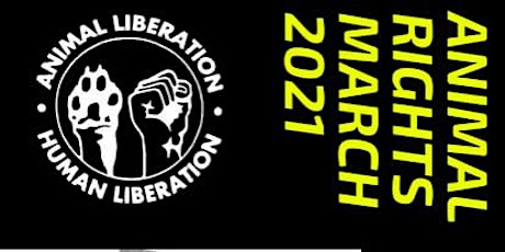 Texas Animal Rights March tickets