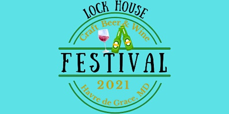 3rd Annual Lock House Craft Beer & Wine Fest tickets