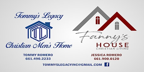 Tommy's Legacy & Fanny's House Annual Banquet tickets