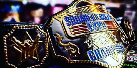Squared Circle Expo II (2022) tickets