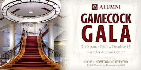 Homecoming 2021: Gamecock Gala tickets