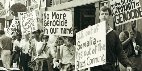 Philadelphia March for Reparations to African People 2021 tickets