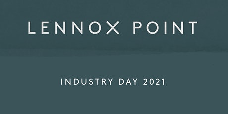 Lennox Point Industry Day tickets