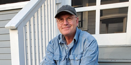 Meet the Author: Nathaniel Philbrick tickets