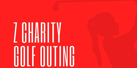 Z Charity Golf Outing tickets