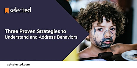 Three Proven Strategies to Understand and Address Student Behaviors tickets