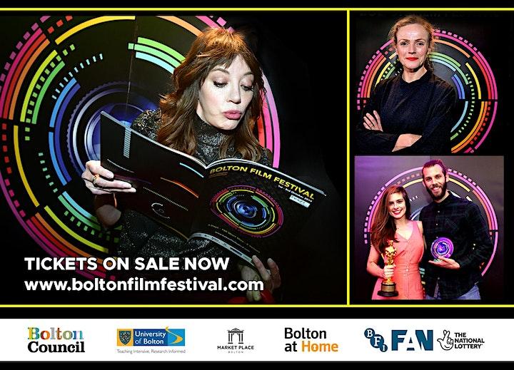 Bolton International Film Festival 2021 image