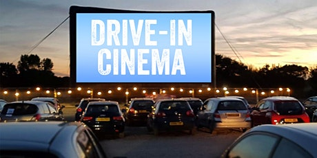 Thornbury Drive-In Cinema - Back to the Future tickets