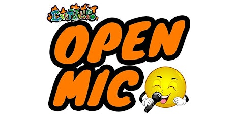 EastVille Open Mic Spectacular  at Eastville Comedy Club tickets