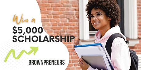 Business Plan Scholarship Competition tickets