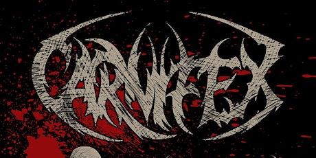Carnifex tickets
