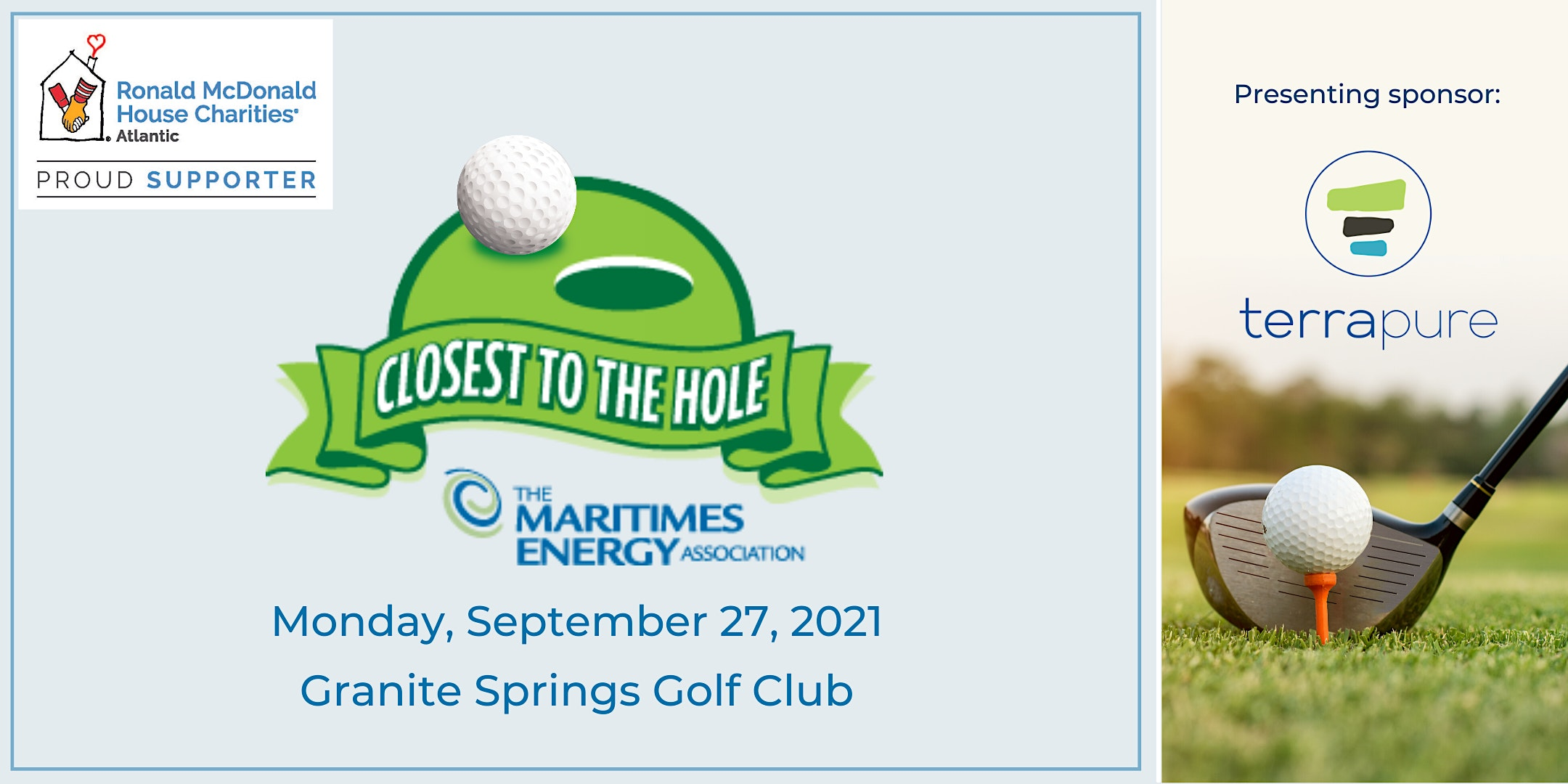 Closest to the Hole Golf Tournament