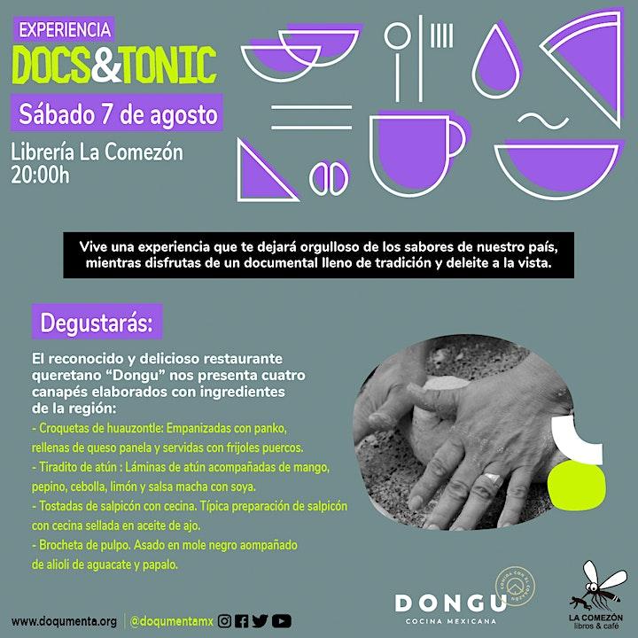Imagen de Docs & Tonic