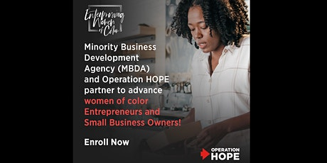 Small Business Development Workshop tickets