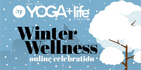Winter Wellness Festival tickets