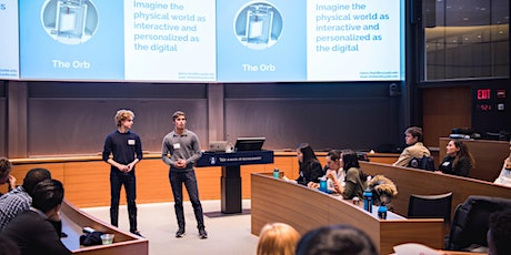 Fall Accelerator Pitchoff tickets
