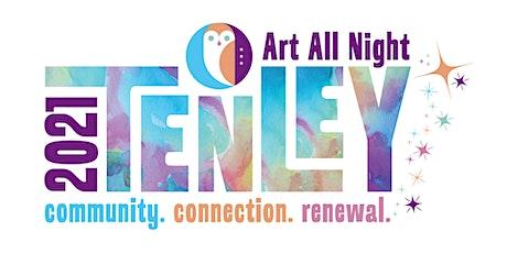Art All Night 2021 - Tenleytown tickets