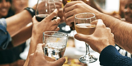 Friday Night Happy Hour @ Freedom Run Winery tickets