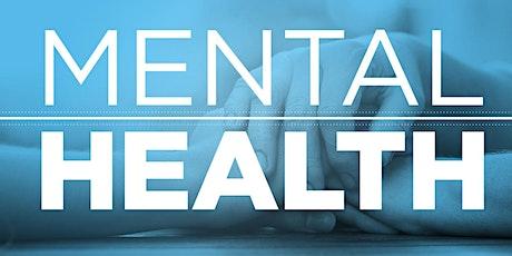 Mental Health Mini Series (3): Trauma tickets