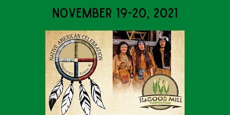 Native American Celebration tickets