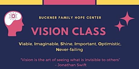 Buckner Family Hope Center VISION Women's Empowerment tickets