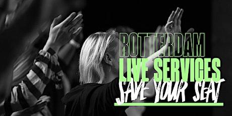 Hillsong Rotterdam - Live Service tickets